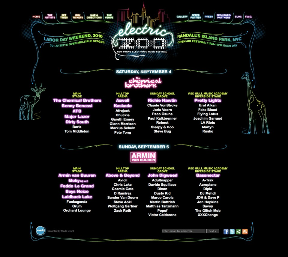 ElectricZoo2010
